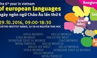 6. Tag der Europäischen Sprachen
