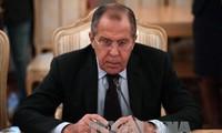 Russland warnt vor Vergeltung als Reaktion auf Militärverstärkung der NATO im Baltikum