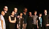 Konzert: Experimentelle Musik Hanoi – Berlin