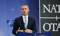Nato-Generalsekretär sieht keine Bedrohung aus Russland