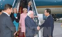 Entfaltung der Potenziale und Chancen zur Zusammenarbeit zwischen Vietnam und Irland