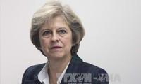 Großbritannien verpflichtet sich zur Förderung der Handelsliberalisierung