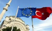 EU-Parlament fordert Einstellung der Beitrittsgespräche mit der Türkei