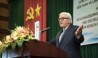 Studiengang für deutsches und europäisches Recht an Hanoier Rechtshochschule