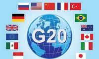 Vietnam nimmt an Sherpa-Konferenz der G20 teil