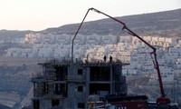 Uno fordert in einer Resolution das Ende des Siedlungsbaus durch Israel