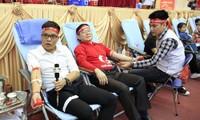 """""""Roter Sonntag"""" – ein humanitäres Ereignis mit großer Bedeutung"""