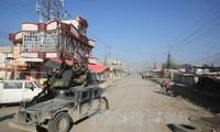 Irakische Truppen erreichen den Osten von Mossul
