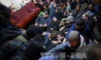 Israel: Auseinandersetzungen bei Räumung illegaler Siedlung im Westjordanland
