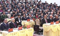 Feier zum 110. Geburtstag des verstorbenen KPV-Generalsekretärs Truong Chinh