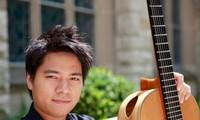 Tran Tuan An und sein zweiter Preis beim International Guitar Competition & Festival Berlin