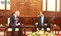 World Vision unterstützt  Bevölkerung in Quang Tri mit 1,8 Millionen Dollar