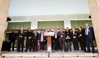 Syrische Opposition begründet Boykottierung der Friedensverhandlung in Kasachstan