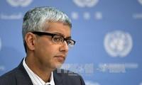 UNO fordert Nordkorea zur Einhaltung der Resolutionen auf