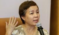 Nguyen Van Anh, eine der einflussreichsten Frauen der Forbes-Liste
