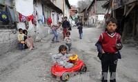 EU fordert Mitgliedsländer zum verstärkten Schutz minderjähriger Migranten auf