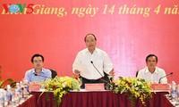 Phu Quoc muss Vorreiter der drei Sonderverwaltungs- und -wirtschaftszonen Vietnams sein