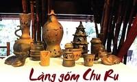 Vorstellung besonderer Kultureigenschaften der Chu Ru