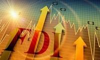 Vietnam ist weiterhin ein attraktives Ziel von ausländischen Investitionen