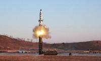 Können Strafmaßnahmen zum Ausbruch der Spannungen auf der koreanischen Halbinsel führen?