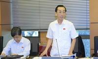 Parlament diskutiert über Sozialwirtschaftslage