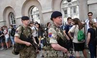 Bombenanschlag in Manchester: Fahndung nach verdächtigem Terrornetzwerk