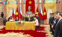 Beziehungen zwischen Vietnam und Tschechien auf neues Niveau heben