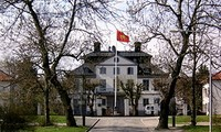 Botschafter und Vietnams Vertreter im Ausland werben verstärkt für das Image des Landes