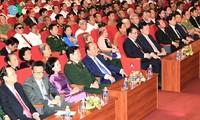 Premierminister nimmt an Konferenz zur Auszeichnung verdienstvoller Menschen teil