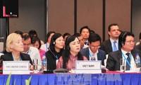 APEC-Kooperation für einen gesunden Asien-Pazifik