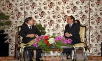 Ho Chi Minh Stadt verstärkt ihre Zusammenarbeit zu chinesischen Provinzen