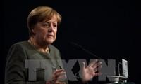 Deutsche Bundestagswahl: Merkel gewinnt gegen ihren Herausforderer im TV-Duell