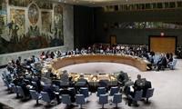 UN-Sicherheitsrat beruft nach dem Atomtest Nordkoreas eine dringliche Sitzung ein