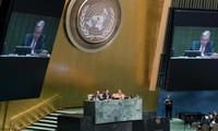 Einige Länder schlagen Maßnahmen zur Lösung des Nordkorea-Problems vor