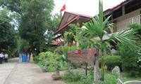 Kiều bào Nakhon Phanom- Cầu nối hữu nghị Việt Nam-Thái Lan