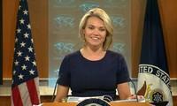 USA könnten Dialog mit Nordkorea zu geeigneter Zeit führen