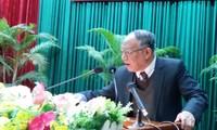 """Seminar """"Manifest der Kommunistischen Partei – Werte und Lebenskraft im Erneuerungskurs Vietnams"""""""