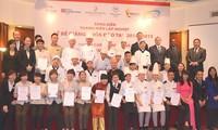 Reach: Mehr Arbeitschancen für arme Jugendliche anbieten