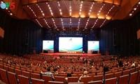 Vietnam ist aktiv beim Aufbau einer integrierten, nachhaltig entwickelnden und wohlhabenden GMS