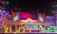 Festabend zur Ehrung von Kulturwerten beim Hue-Festival