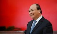 Der Premierminister überprüft die Beseitigung der Folgen von Meereskatastrophen in Zentralvietnam