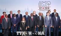 Premierminister Nguyen Xuan Phuc schlägt globale Zusammenarbeit zur Reduzierung von Plastikmüll vor