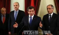 """土耳其确认""""伊斯兰国""""实施伊斯坦布尔爆炸案"""