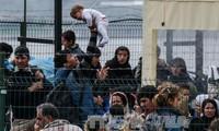 """意大利担忧欧盟和土耳其实施难民交换协议将给其带来""""重负"""""""