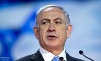 以色列将继续推动与巴勒斯坦的和平进程