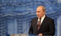 俄罗斯指控乌克兰破坏明斯克协议