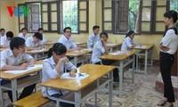 世界银行批准提高60万名越南教师和校长业务水平项目