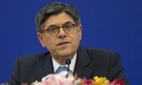 英国脱欧:美国呼吁英国与欧盟在谈判中采取更温和姿态