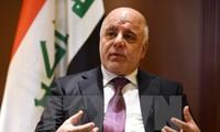 """伊拉克与美国讨论将""""伊斯兰国""""赶出摩苏尔市的计划"""