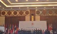 东盟加强与伙伴方的合作